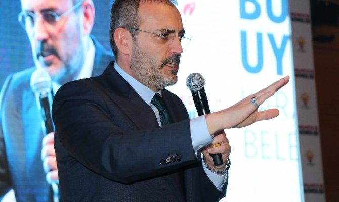 Mahir Ünal, Sene olmuş 2019, CHP'de değişen bir şey yok