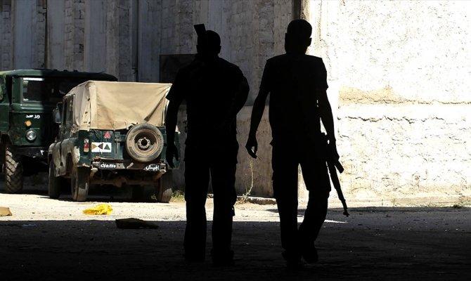 YPG/PKK, DEAŞ'lı teröristlere Türkiye güzergahını açtı