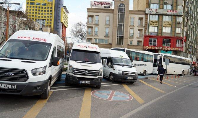 Tur Firmaları Kahramanmaraş'a Akın Ediyor