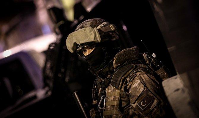 Kahramanmaraş'ta uyuşturucu satan bir kişi yakalandı