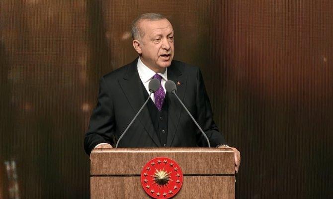 Erdoğan'dan çiftçilere müjde! 3 milyar 716 milyon liralık destekleme ödemesi yapılacak