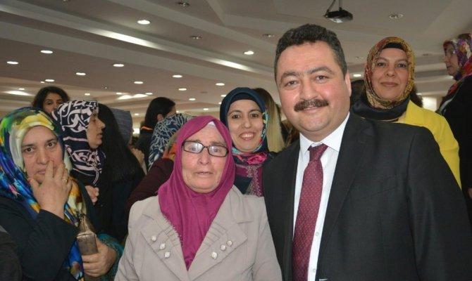 AK Parti'li Gürbüz: Hem tasarruf hem istihdam sağlanacak
