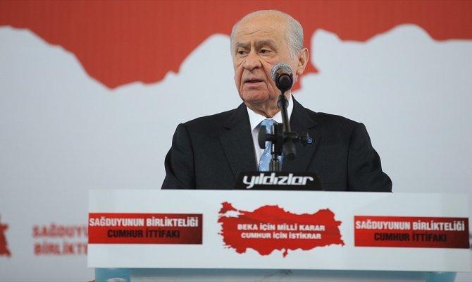 CHP Genel Başkanı siyaseten iflas etmiştir