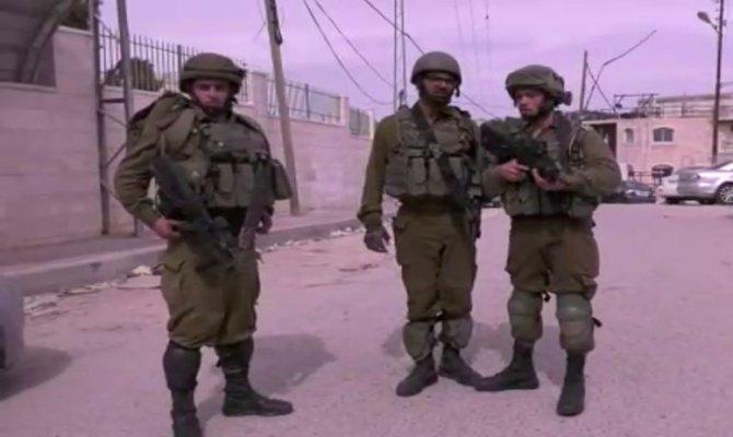 İsrail askerleri, Filistinli genci öldürdü
