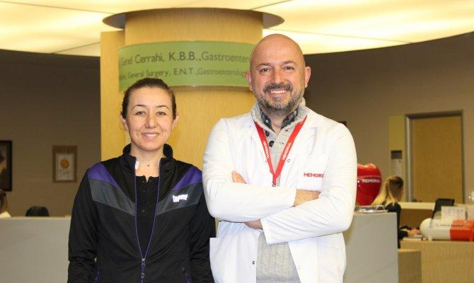 Karaciğer Koruyucu Cerrahi İle Sağlığına Kavuştu