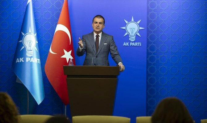 AK Parti'nin Mansur Yavaş diye bir meselesi yok