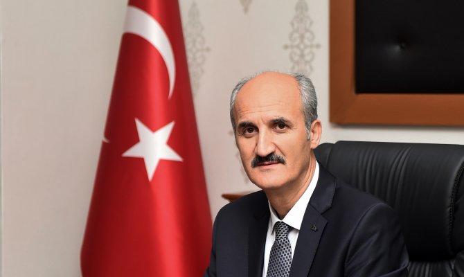 Türkiye'nin geleceğinin anahtarı gençlerdedir