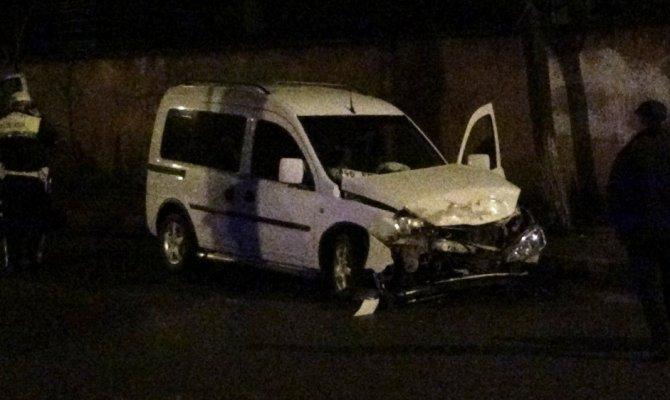 Eski AK Parti milletvekili trafik kazasında yaralandı