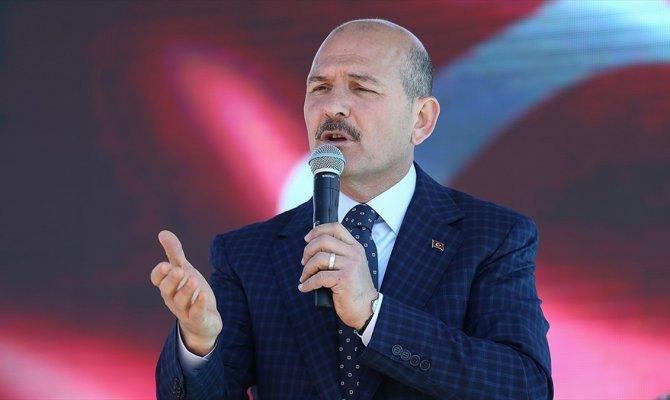 İran'la doğu sınırımızda PKK'ya yönelik ortak operasyon yapmaya başladık