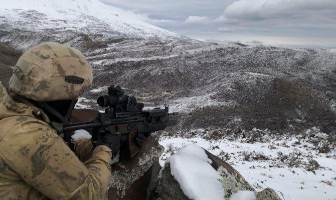 Türkiye ve İran'dan PKK'ya ortak operasyon
