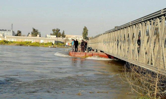 Irak'taki feribot faciasında ölü sayısı 100'e yükseldi