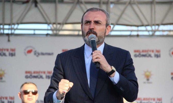 """Recep Tayyip Erdoğan'a her zamankinden daha çok sahip çıkacağız"""""""