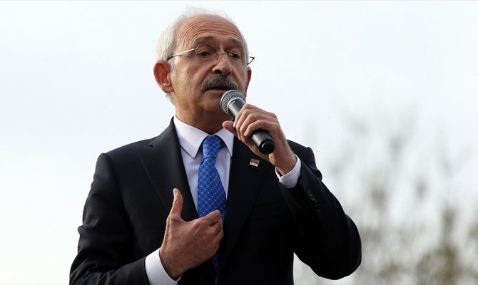 CHP ve İYİ Partinin alacağı her belediye başkanlığı bir demokratik kazanç olacak