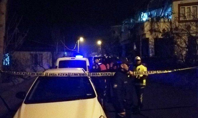 Kahramanmaraş'ta bir kadın daha cinayete kurban gitti!