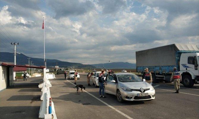 Kahramanmaraş'ta huzur sağlandı! 68 kişi yakalandı