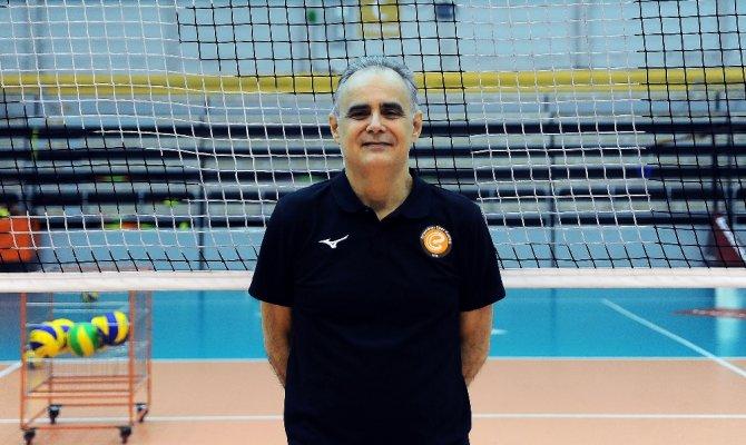 Galatasaray maçına hazırız