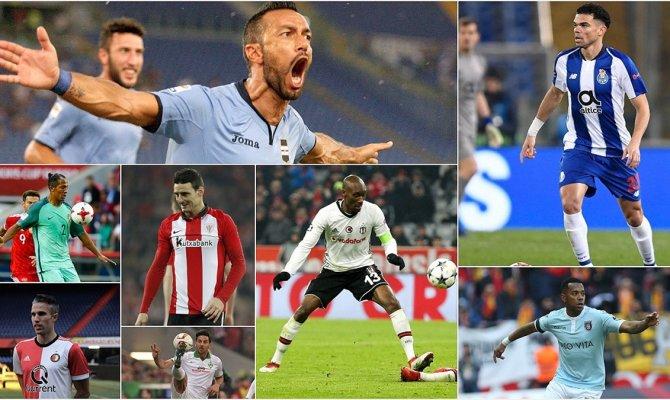 Avrupa futbolunun ihtiyar delikanlıları