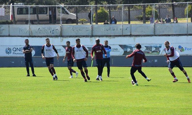 Trabzonspor 46 hafta sonra seri peşinde