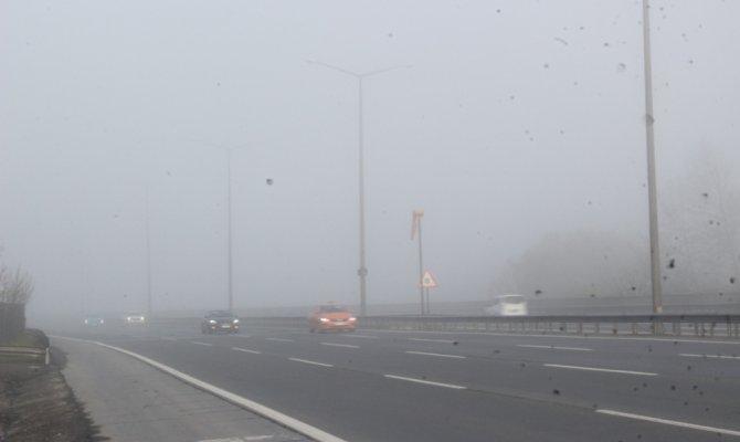 İstanbul'da göz gözü görmüyor