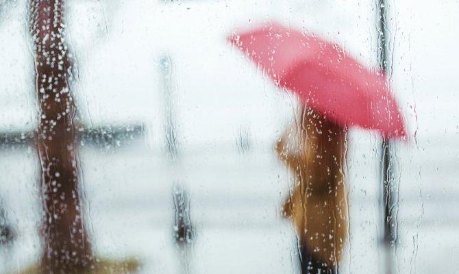 Meteoroloji uyardı Kahramanmaraş yağışlı