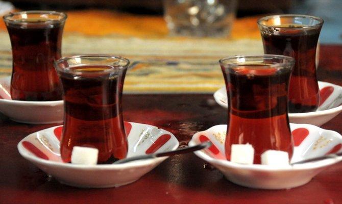 Çayı iftarda çok, sahurda az için