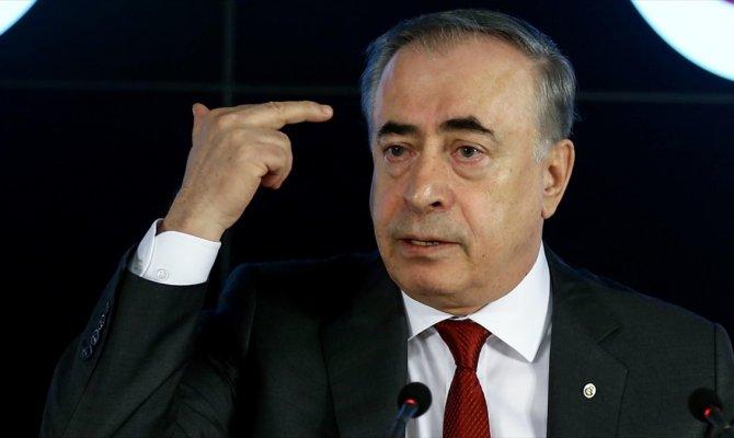 Galatasaray'a karşı çok büyük bir algı yönetimi yapılıyor