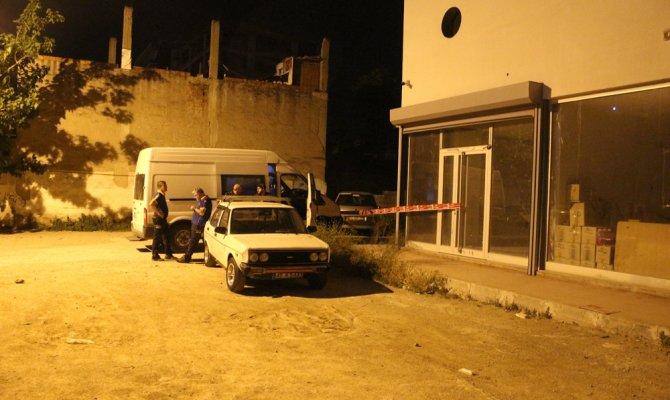İzmir'de siyanürden 2 kişi öldü