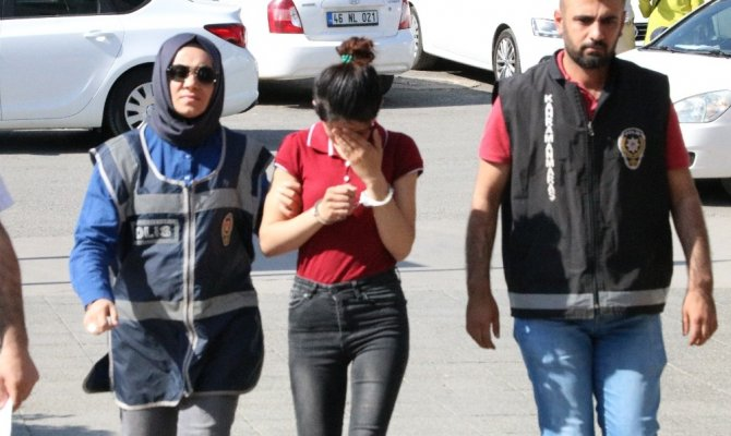 Kahramanmaraş'ta etekli video cinayetinin ikinci şüphelisi de tutuklandı