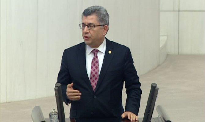 Milletvekili Aycan: Anne ölümlerini durduralım