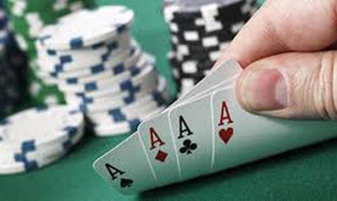 Kahramanmaraş'ta kumar baskını! 3 kişi hakkında işlem yapıldı