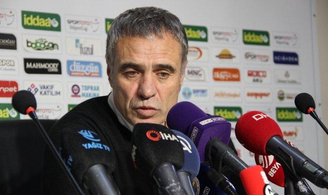 Ersun Yanal, Yarınlarda güçlü bir Fenerbahçe var