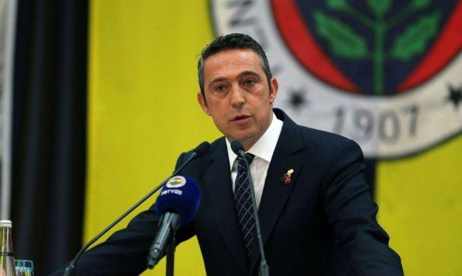 Fenerbahçe olarak sesimizi yükselteceğiz