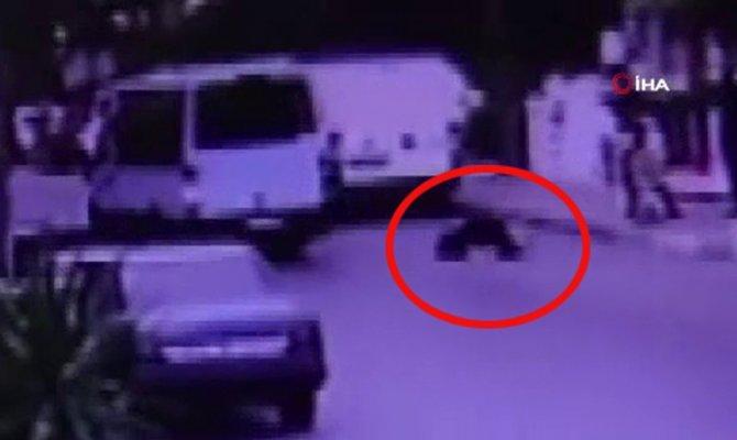 Minibüsten düşen genç kızın babası isyan etti