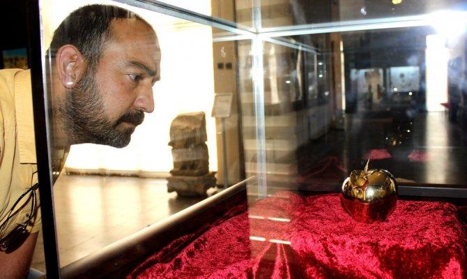 Müze ve ören yerlerin ziyaretçi sayısı arttı