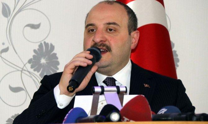 Bakan Varank, Türkiye'nin otomobili için konuştu