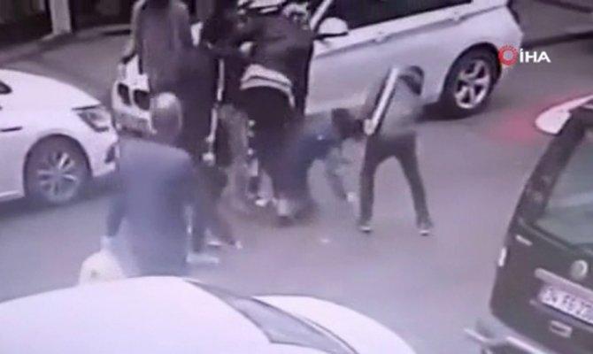 Taraftar cinayeti sanıkları hakim karşısına çıktı