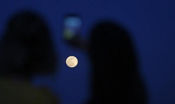 'Fotoğraf paylaşımları seyahat tercihlerini etkiliyor