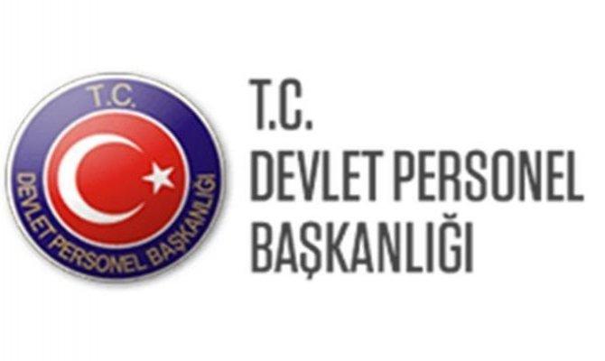 DPB ve İŞKUR tarafından 100 bin memur personel alımı yapılıyor!