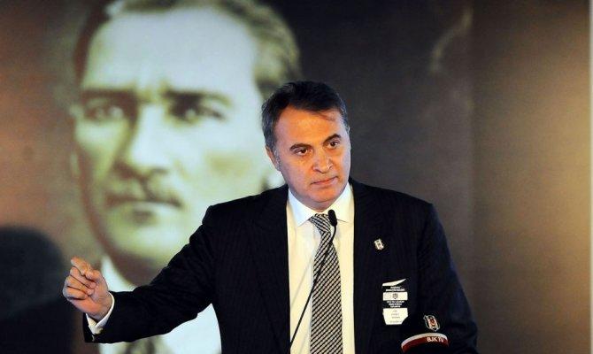 Abdullah Avcı'nın Beşiktaş'ta olmasını isterim