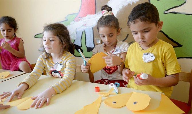 Dezavantajlı 40 bin çocuk için 'yaz okulu' başlıyor