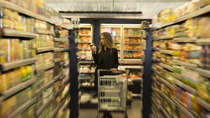 Tüketici güven endeksi yüzde 4,3 artış kaydetti