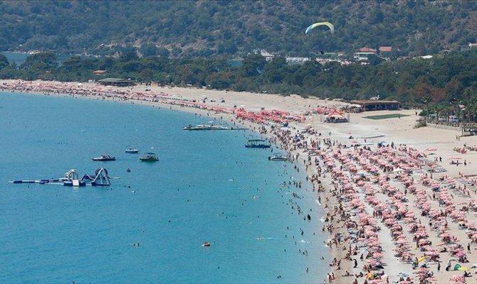 Rus turist sayısında hedef 7 milyon