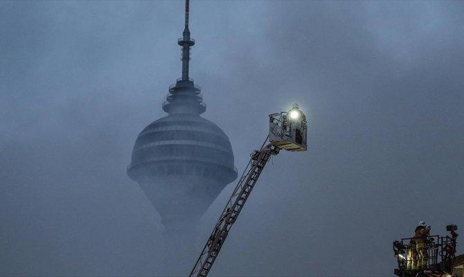 Büyükçekmece'de fabrika yangını! 4 işçi yaşamını yitirdi