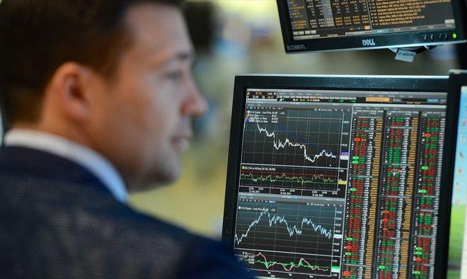 Piyasalar yoğun veri ve haber akışına odaklandı