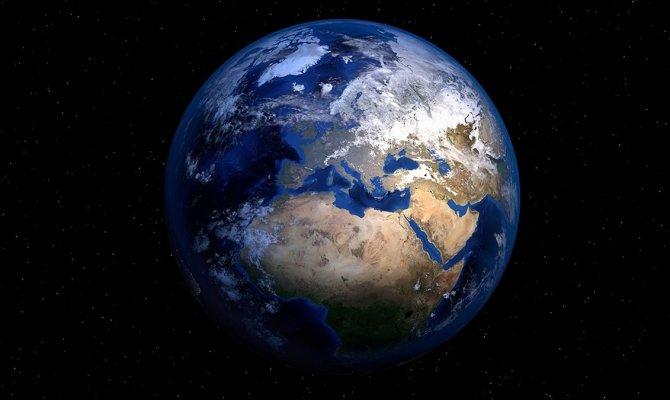 Dünya'nın görüntülerini 5 santimetrelik uyduyla almayı hedefliyoruz