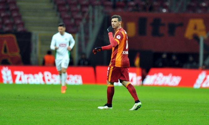 Genao, Galatasaraylı seviyor!