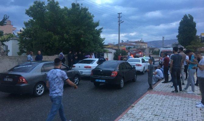 Şehit Jandarma Keskin'in acı haberi annesine ulaştı