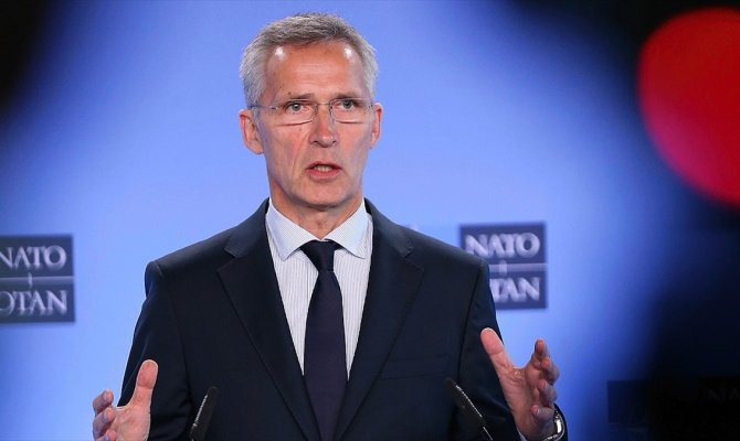 NATO'nun Türkiye ile iş birliği F-35'lerden çok daha kapsamlıdır