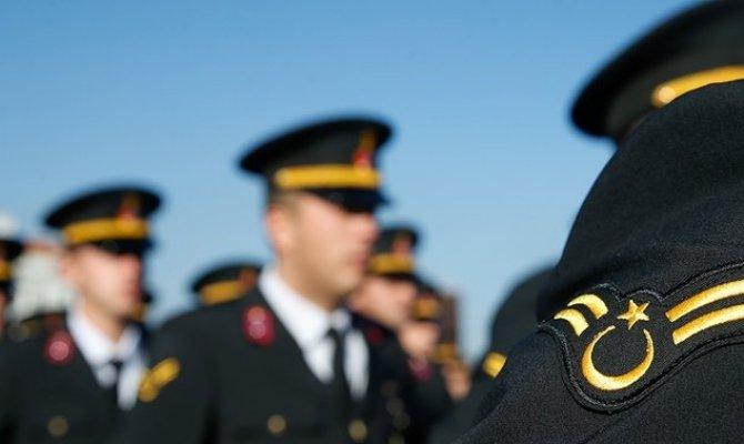 Jandarma Genel Komutanlığı'na 48 sağlık personeli aranıyor