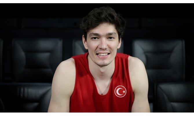 Milli basketbolcu Cedi Osman: Kimseden korkmuyoruz